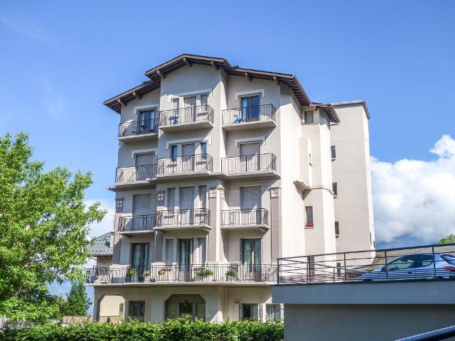 Apartment Le Genève