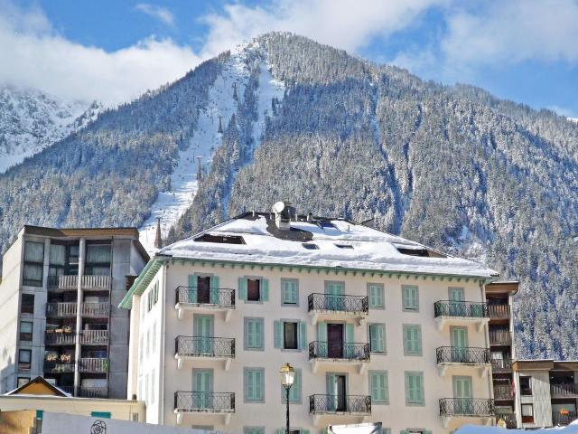 Apartment Le Pavillon FR7460.330.1