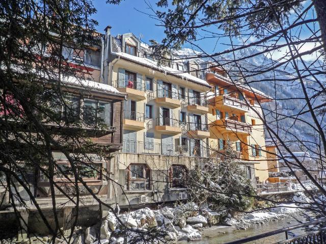 Apartment l'Armancette FR7460.530.1