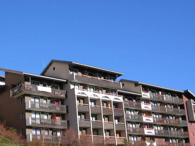 Apartment Balcon d'Huez