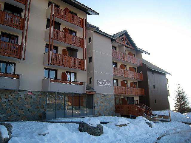 Apartment Val d'Huez
