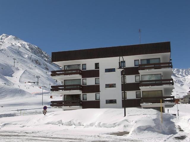 Apartment Les Pistes
