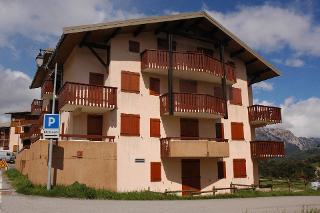 Appartements La Combe Iii