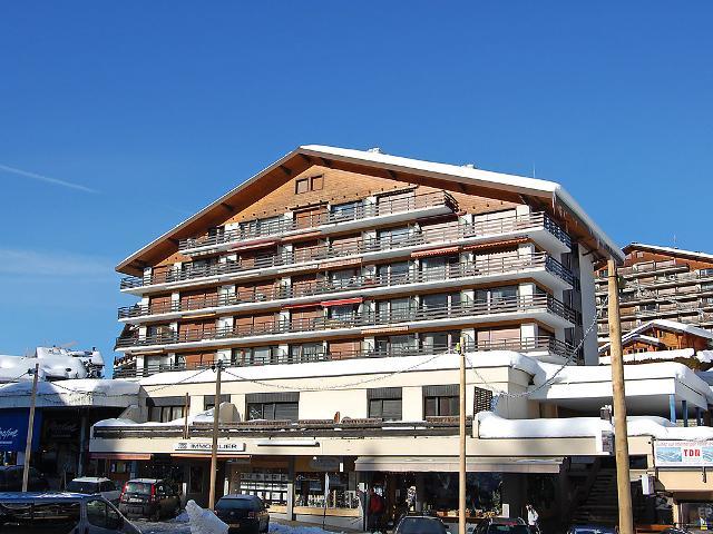 Apartment Les Platanes E3 CH1961.600.9