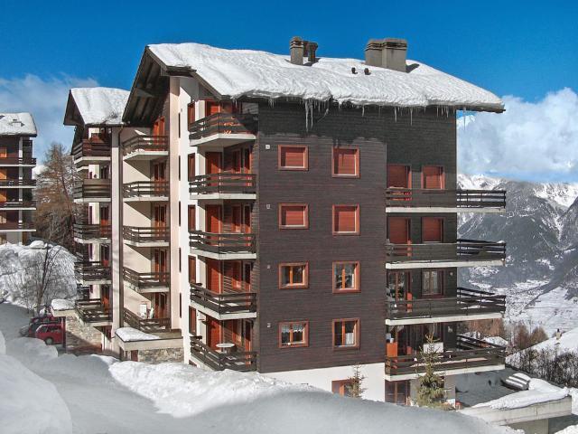 Apartment Foret E3 CH1961.320.6