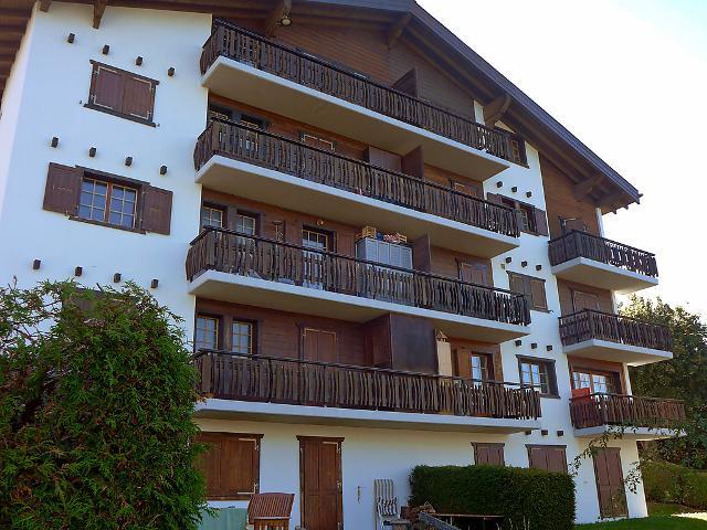 Apartment Le Crêt 2