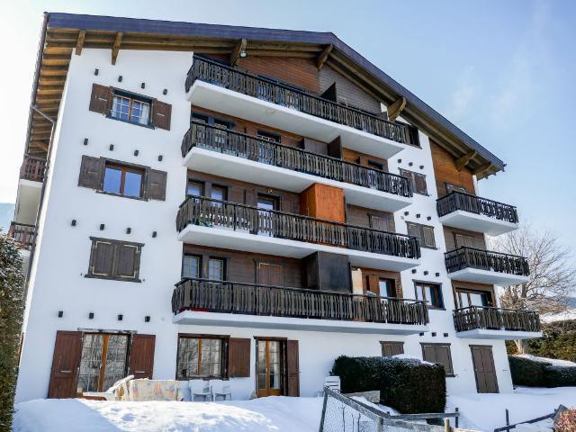 Apartment Le Crêt 2 CH1961.610.1