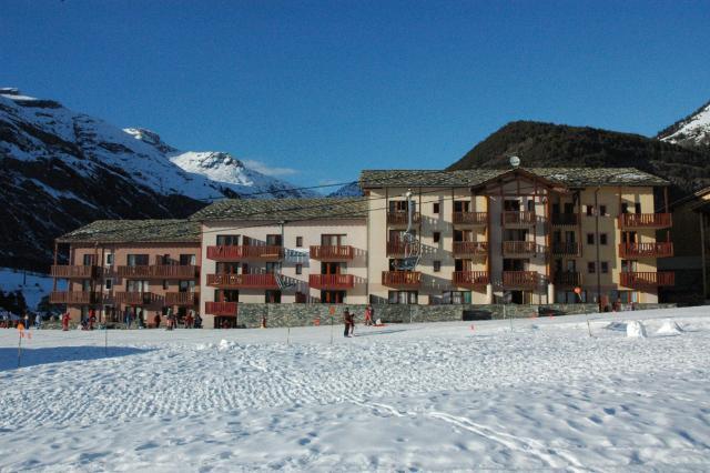 Apartments Le Petit Mont Cenis