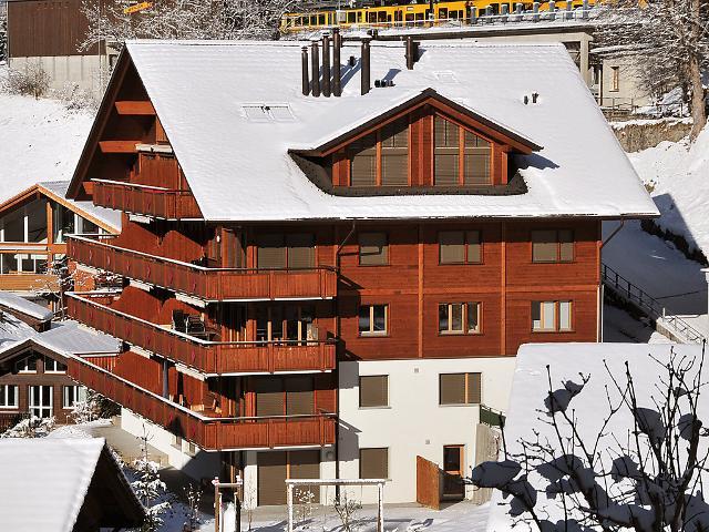 Apartment Bella Vista CH3823.602.2