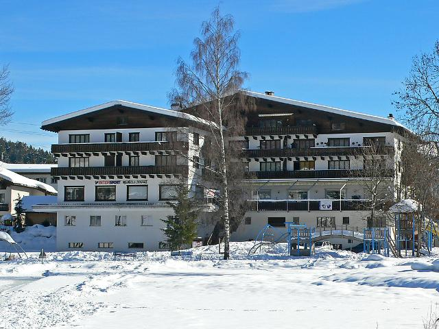 Apartment La Riva CH7031.200.1