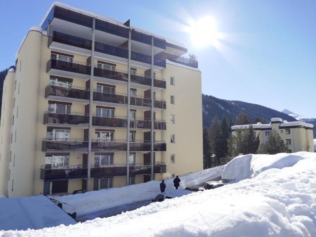 Apartment Allod-Park CH7260.330.2