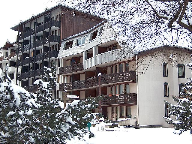 Apartment Le Grépon FR7460.670.1