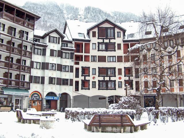 Apartment Gentiane FR7460.760.3