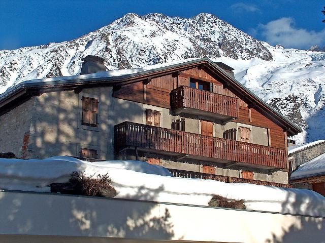 Apartment Chalet Le Tour FR7463.100.3