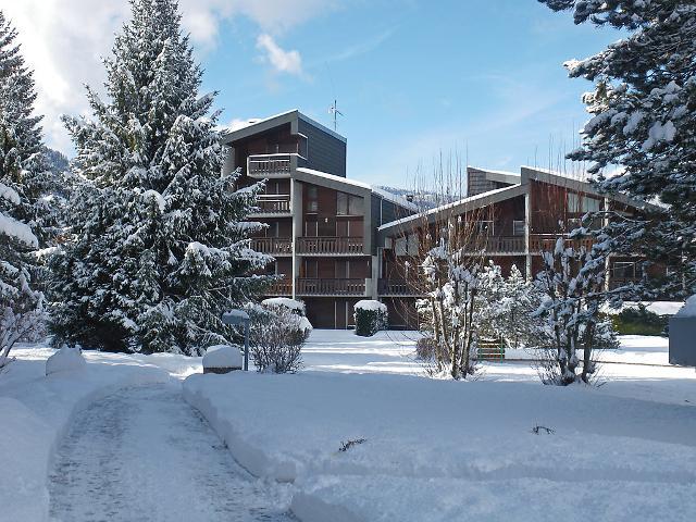 Apartment Les Joncioles FR7476.250.2