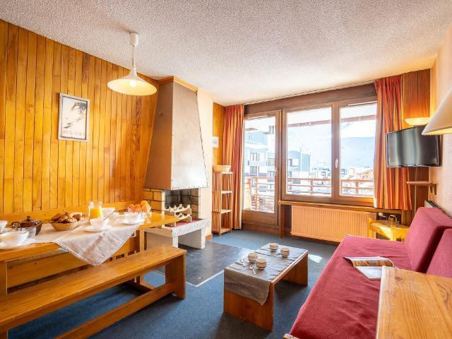 Apartment Le Curling B FR7351.380.20