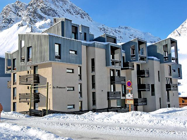 Apartment Le Pramecou FR7351.390.3