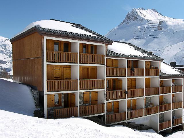 Apartment La Divaria FR7351.450.6