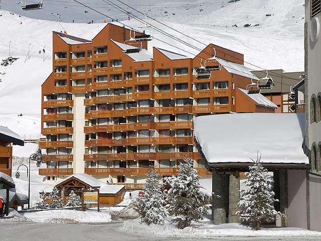 Apartment Le Lac du Lou