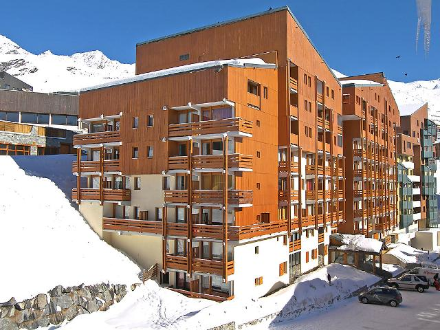 Appartement Les Lauzières