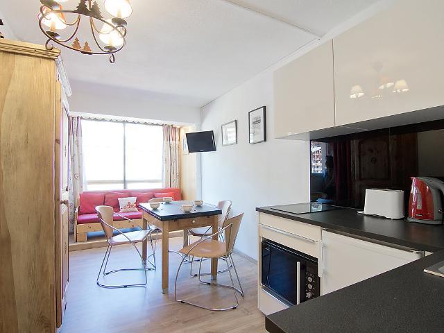 Appartement la vanoise