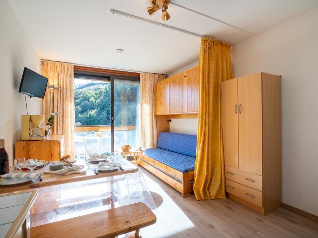 Apartment Soyouz Vanguard