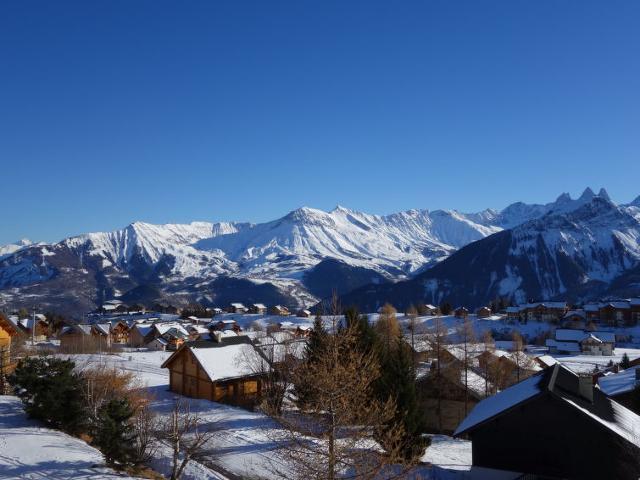 Apartment Cote Louve FR7373.140.2
