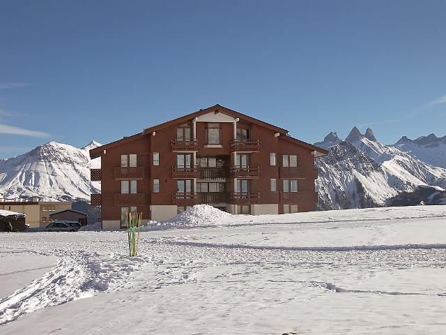Apartment Les Mousquetons FR7373.300.19