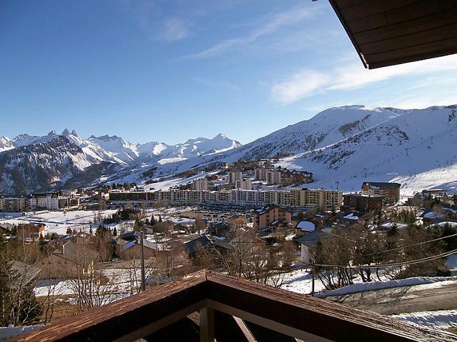 Apartment Les Mousquetons FR7373.300.8