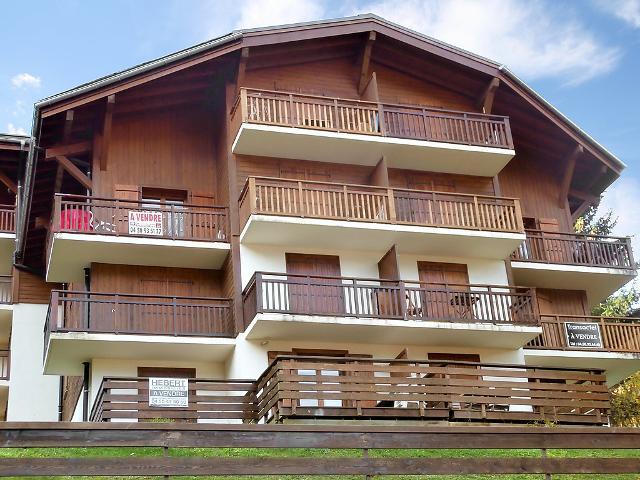 Apartment La Piste FR7450.172.1