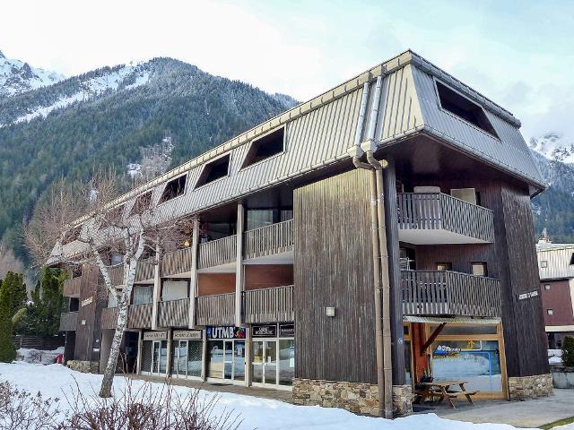 Apartment Lachenal