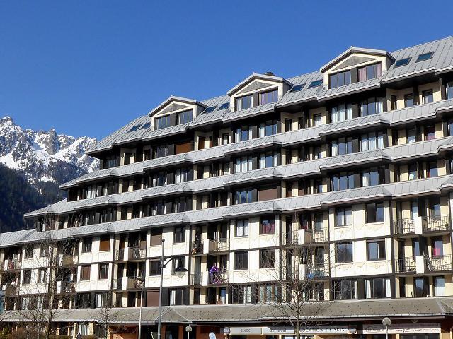 Apartment Le Chamois Blanc FR7460.600.12