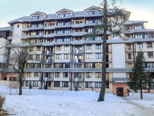 Apartment Le Chamois Blanc FR7460.600.8