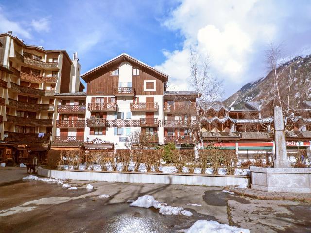 Apartment Le Chailloud FR7460.710.2