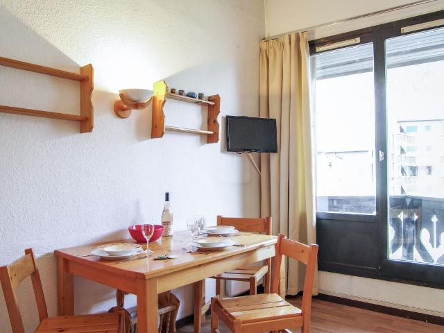 Apartment Le Triolet