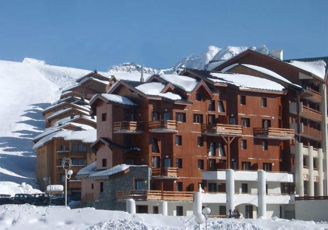Les Lodges des Alpages 3*