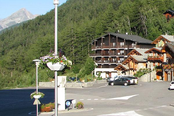 Apartments Le Grand Vallon
