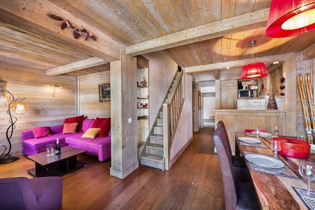 Apartments Residence Chatelard