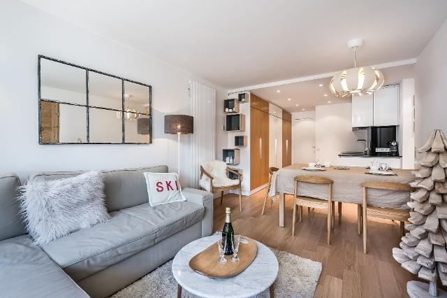 Appartements Residence Saint-Charles