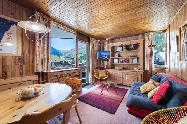 Appartements Thovex A2