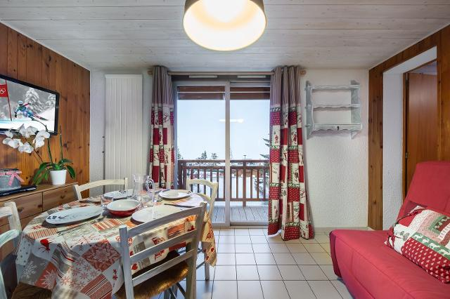 Apartments Residence Les Sapins