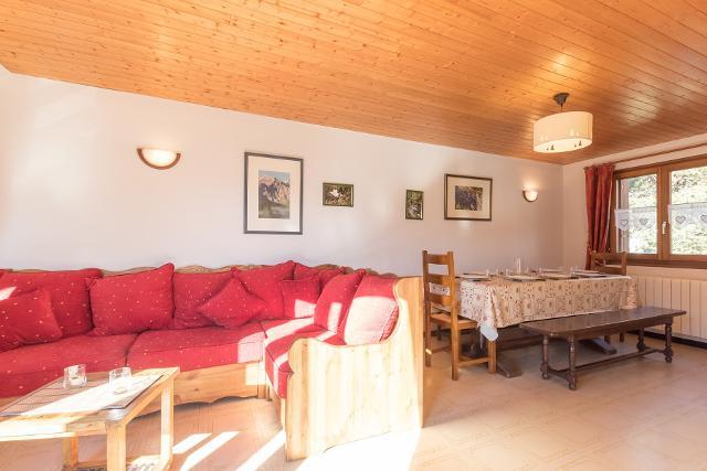 Appartement Hameau Du Grand Serre BRI510-DE03