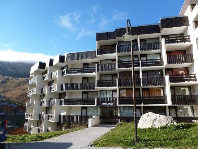 Appartements Glaciers