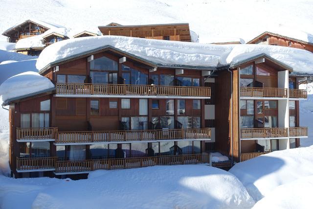Appartements Nouvelles Residences