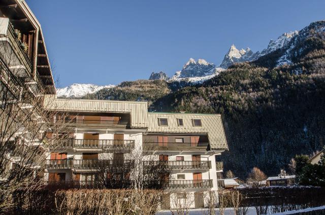 Apartments Lyret C