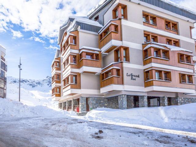 Apartment Grand Roc FR7351.392.1