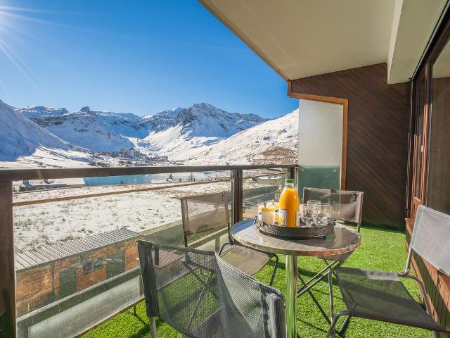 Apartment Les Cimes FR7351.465.1