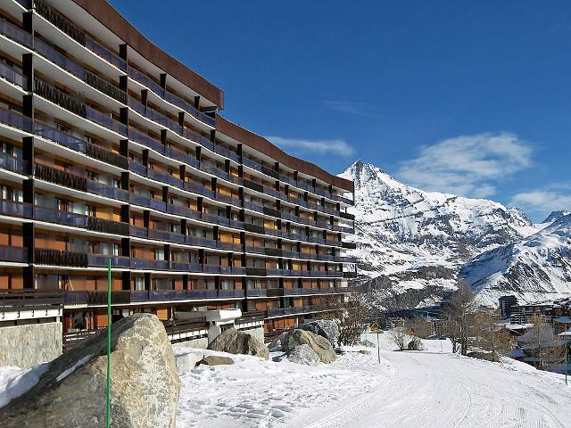 Apartment Le Bec Rouge FR7351.480.5