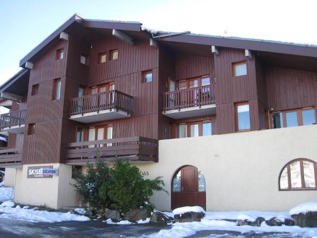 Apartments Les Avrieres Bas