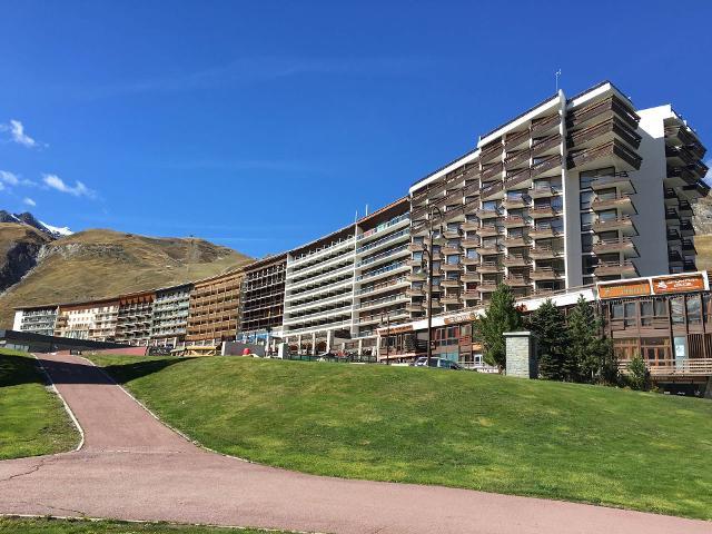 Apartments Palafour